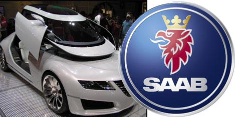 Saab, iflas başvurusunda bulundu