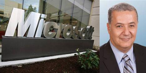 Microsoft, İstanbul'u merkez seçti