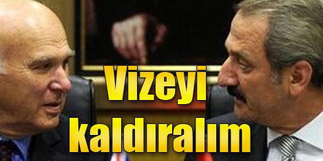 İngiltere, Türk KOBİ'lerini bekliyor