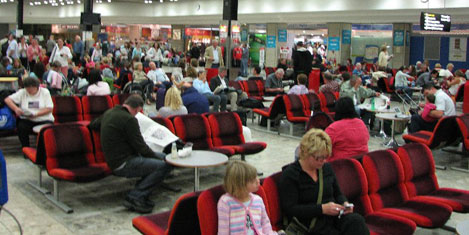 ABD havaalanlarını satıyor
