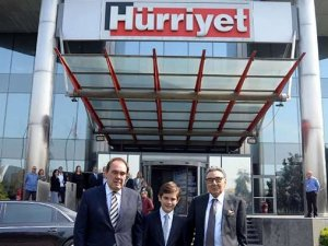 Antalya Havalimanı taksi rezaleti