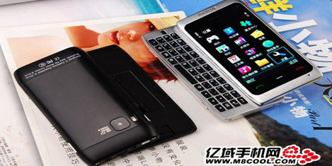 Çin işi Nokia N9 yok satıyor