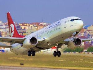 Türk Hava Yolları'nın iptalleri Meclis'e taşındı