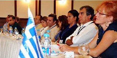 Skal'da Türk-Yunan işbirliği