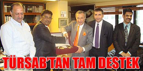 TAAI'ın zirvesi Türkiye'de