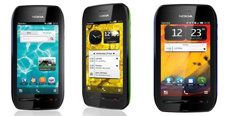 Nokia 603 İstanbul'da tanıtıldı