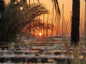 D-Marin Yacht Club'da Sanat Şöleni sürüyor
