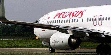 Pegasus, UTİKAD üyesi oldu