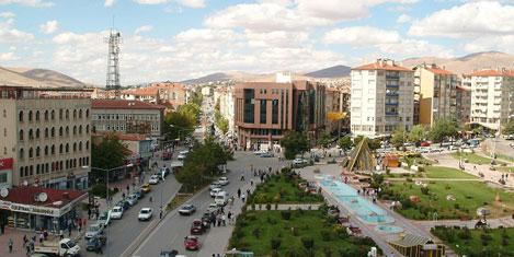 Kırşehir Renk Renk İller Fuarı'nda