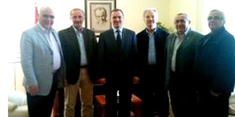 Didim'de deniz turizmi işbirliği