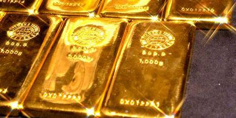Erdoğan 6 ton altın için devrede