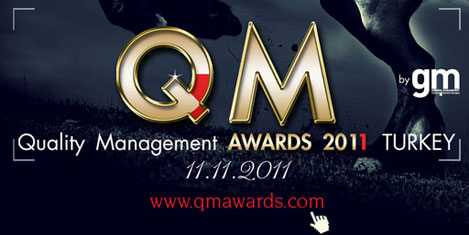 QM Awards'da final heyecanı