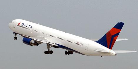 Delta, Türkiye'de 20'inci yılında