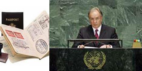 Belarus ile vizeler kalkıyor