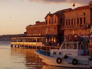 Ayvalık, 'Dünya Kardeş Şehirler Turizm Birliği'nde