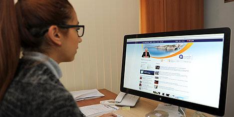 Antalya sitesi 4 dilde yayın yapıyor