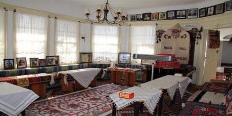 Konak 'Yörük Türkmen Müzesi'