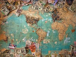 Dolar Nasıl Dünya Parası Oldu?