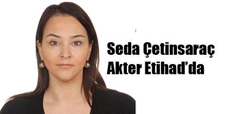 Etihad'da yeni yönetici Akter
