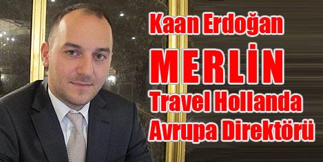 Merlin Travel Avrupa'ya açılıyor