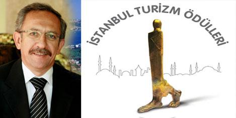 Turizm Ödülleri'ne hazırlık sürüyor
