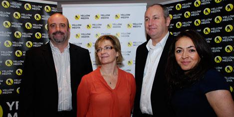 Yellow Medya, TripAdvisor işbirliği