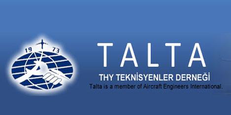Talta Havacılık Konferansı yapılıyor