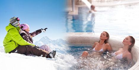 Termal ve kayak talebi artıyor