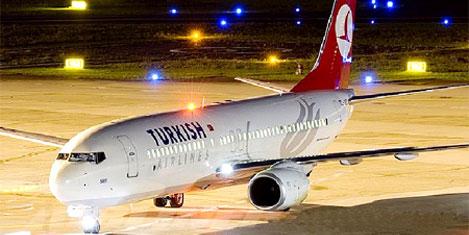 Türkiye'deki uçaklarda tehlike!