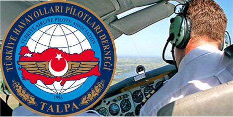 THY pilot alımı için ilan verdi