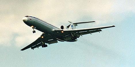 3 Rus havayoluna Avrupa'da yasak