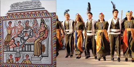 İlk Süryani eseri 2012'de basılacak