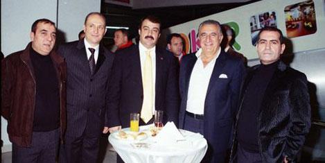 Tatil.com, 54. Bursa'da açıldı