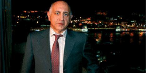 Kibar Holding, turizm ve enerjide