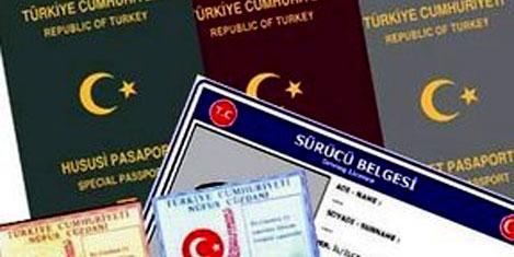 Emniyetten pasaport uyarısı
