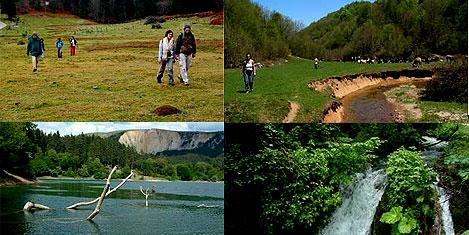 Yalova'ya turizm alanları geliyor