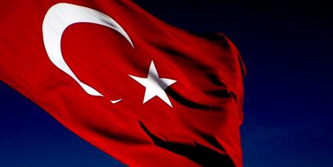 Türkiye, 2013 'ün  'Onur Ülkesi'