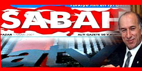 ATV-Sabah'ın satışına start verildi
