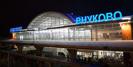 THY, Vnukovo'dan uçacak