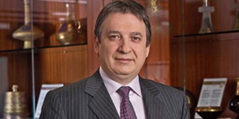 Ahmet Kırman krizi lügatten sildi