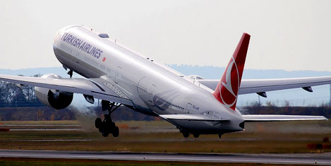 THY ABD'de Miami'ye uçuyor