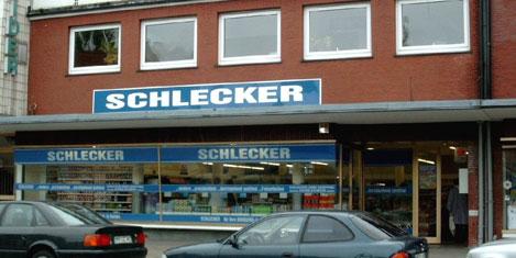 Kozmetik devi Schlecker  iflas etti