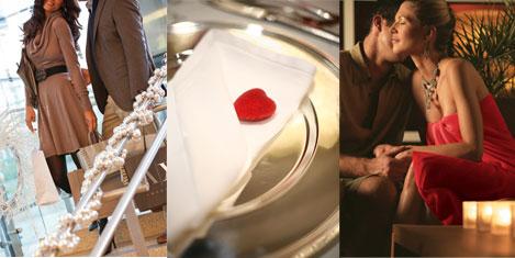 Polat'da romantik bir gün yaşayın