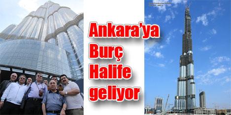 160. katta Ankara'ya bina kararı