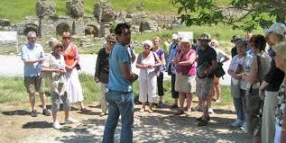Turist Rehberleri Günü kutlanıyor