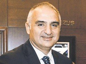 Bakan Mehmet Ersoy: Tanıtımda yeni dönem başlıyor
