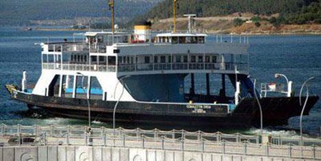 Tarihi geminin değeri; 503 bin lira