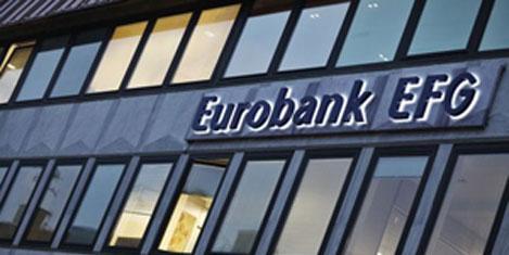 Kuveytliler Eurobank Tekfen'i aldı