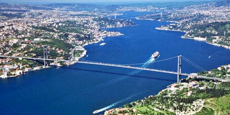 Avrupa'nın en iyisi İstanbul