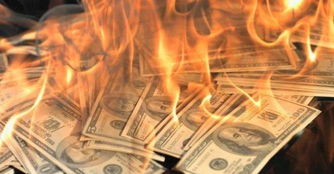 Rumlar 72 milyon euro harcadı